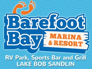 Barefoot Bay Marina, RV Park & Resort